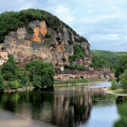 camping proche la roque gageac