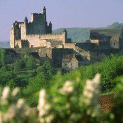 La cité fortifiée de Beynac et Cazenac