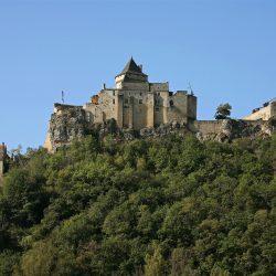 visiter chateau de castelnaud