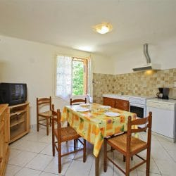 location appartement camping dordogne