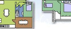 appartement de vacances dordogne