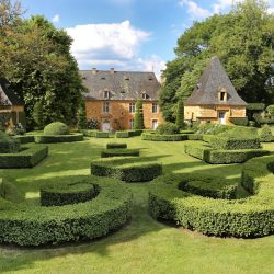 jardins eyrignac - camping vitrac